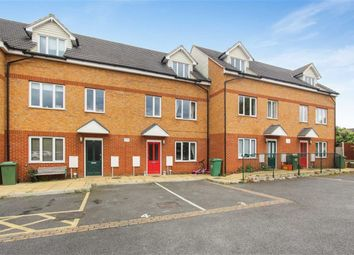 Thumbnail 4 bed town house for sale in Rettendon View, Wickford, Essex