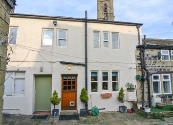 Thumbnail 2 bed cottage for sale in Church Street, Honley, Holmfirth