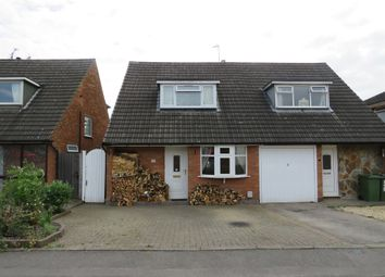 Thumbnail 3 bedroom semi-detached house for sale in Rosebank Road, Countesthorpe, Leicester