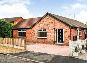 Thumbnail 2 bed bungalow for sale in Dumfries Way, Liverpool