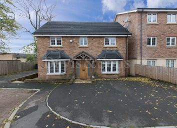 Thumbnail 5 bed detached house for sale in Westfield Gardens, Off Malpas Road, Newport.