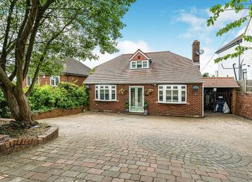 Thumbnail 4 bed bungalow for sale in Catholic Lane, Sedgley, Dudley, West Midlands