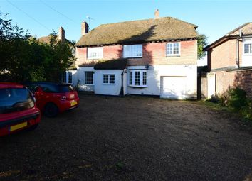 Thumbnail 4 bed detached house for sale in Loose Road, Maidstone, Kent