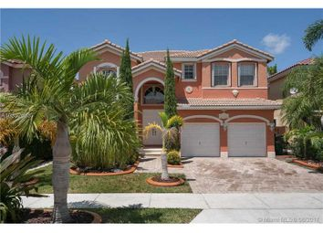 Thumbnail 4 bed property for sale in 13951 Sw 152nd Ter, Miami, Florida, 13951, United States Of America
