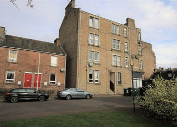 Thumbnail 1 bed flat for sale in Baxter Street, Dundee