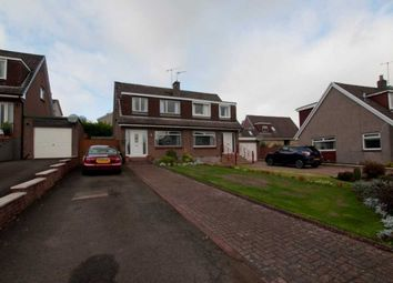 Thumbnail 3 bedroom semi-detached house for sale in 32 Cedar Avenue, Stirling, 2Pq, UK