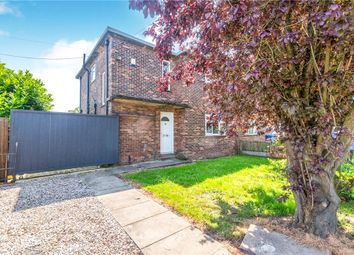 1 bed flat for sale in Beaverbrook Avenue, Culcheth, Warrington WA3