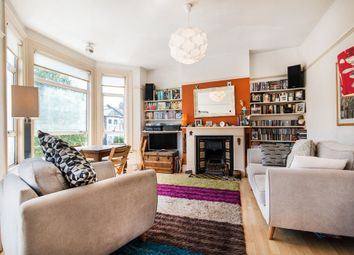 Thumbnail 3 bedroom flat for sale in Burrows Road, London