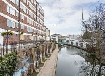 Thumbnail 1 bed flat for sale in Camden Road, Camden Town