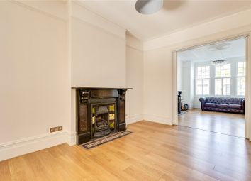 Thumbnail 5 bed semi-detached house for sale in Fairlawn Avenue, Chiswick, London
