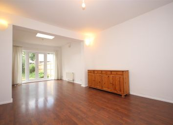 Thumbnail 4 bed semi-detached bungalow to rent in The Green, London