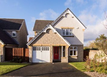 Thumbnail 3 bedroom detached house for sale in 228 The Murrays, Liberton, Edinburgh