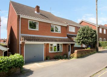 Thumbnail 4 bed detached house for sale in Avenue Road, Norwich
