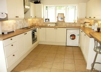 Thumbnail 2 bed detached bungalow for sale in School Lane, Caister-On-Sea, Great Yarmouth