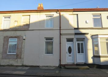 2 bed terraced house for sale in Derby Road, Tranmere, Birkenhead CH42