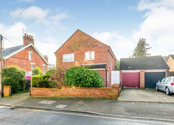 4 bed detached house for sale in Fitzwilliam Street, Rushden NN10