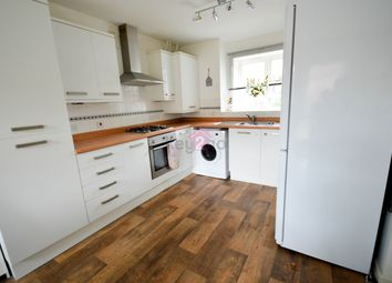 Thumbnail 3 bed link-detached house for sale in Foxfield Close, Sheffield