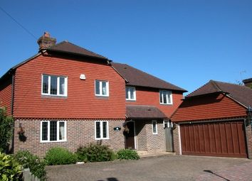 Thumbnail 5 bed property to rent in Beech Hill, Wadhurst