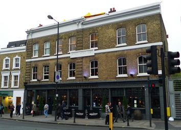 Thumbnail Pub/bar for sale in Fulham Road, London