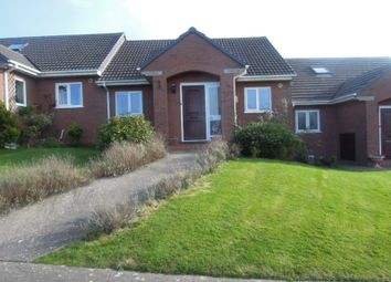 Thumbnail 2 bed property for sale in Ballastowell Gardens, Ramsey