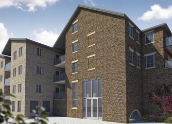 "Thumbnail 2 bed flat for sale in ""Dearne Apartment"" at Pool Road, Otley"