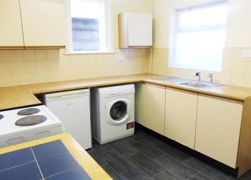 Thumbnail Flat to rent in Millers Lane, Derby Street, Burton-On-Trent