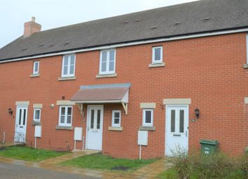 Thumbnail 2 bed terraced house for sale in Kent Avenue, West Wick, Weston-Super-Mare