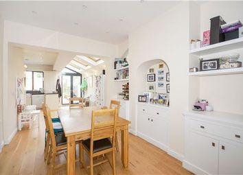 Thumbnail 5 bedroom terraced house for sale in Sommerville Road, St Andrews, Bristol