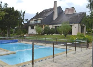 Thumbnail 5 bed villa for sale in Le Blanc, Centre, 36300, France