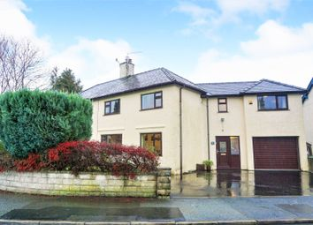 Thumbnail 4 bed semi-detached house for sale in Anchorite Road, Kendal