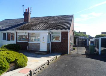 Thumbnail 2 bed property to rent in Coniston Avenue, Knott End