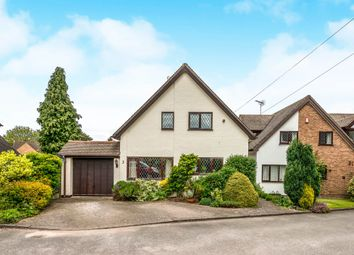 Thumbnail 2 bed detached house for sale in Rowley Hall Close, Stafford