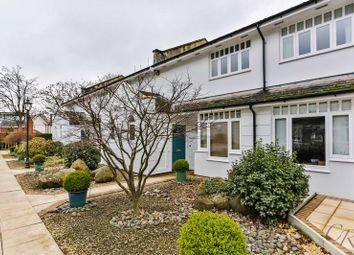 Thumbnail 2 bed terraced house for sale in Lypiatt Drive, Cheltenham