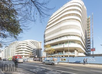 Thumbnail 2 bed flat for sale in Vista, Sophora House, Chelsea Bridge Wharf, Battersea
