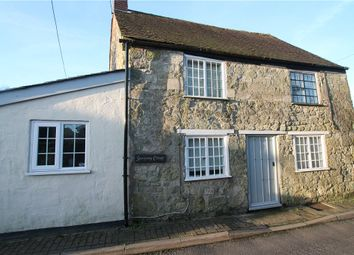 Thumbnail 2 bed detached house for sale in Magdalene Lane, Shaftesbury, Dorset