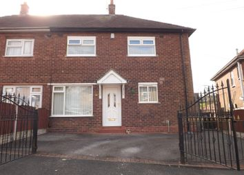 Thumbnail 3 bed semi-detached house for sale in Duddell Road, Smallthorne, Stoke-On-Trent