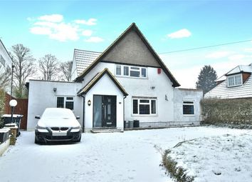 Thumbnail 3 bed detached house for sale in Richings Way, Iver, Buckinghamshire