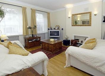 Thumbnail 2 bed flat to rent in Kensington Park Gdns W11,