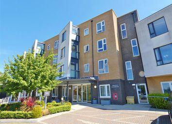 Thumbnail 2 bedroom flat for sale in Cranbrook, 10 Pembury Road, Eastbourne