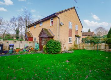 Thumbnail 1 bed end terrace house for sale in Goldsworth Park, Woking, Surrey