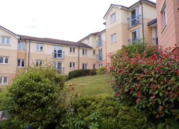 Rolle Road, Exmouth EX8. 1 bed flat