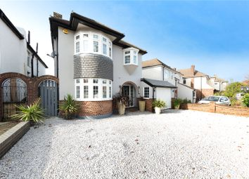 4 bed detached house for sale in Nelwyn Avenue, Hornchurch RM11