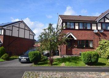 3 bed semi-detached house for sale in Camberwell Drive, Ashton-Under-Lyne OL7