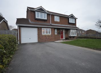 Thumbnail 4 bed detached house for sale in Rubens Gate, Springfield, Chelmsford