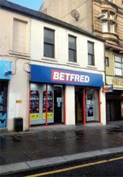 Thumbnail Retail premises for sale in 17, Moss Street, Paisley