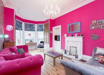Thumbnail 2 bed flat for sale in 12/4 Bath Street, Edinburgh