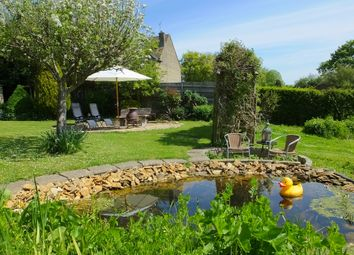 Thumbnail 5 bedroom detached house for sale in Springfields, Tetbury