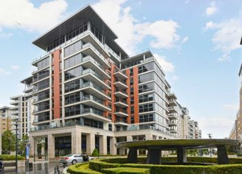 Thumbnail 2 bed flat for sale in Station Court, Imperial Road, London