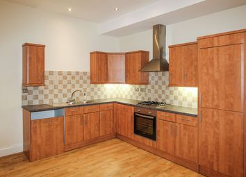 Thumbnail 2 bed flat to rent in Compton Road West, Compton, Wolverhampton