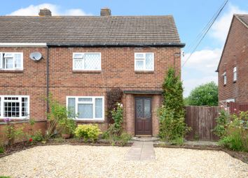 Thumbnail 3 bed semi-detached house to rent in Winton Crescent, Yateley